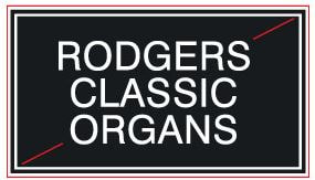 Rodgers Classic Organs of North Dakota, South Dakota, and NW Minnesota